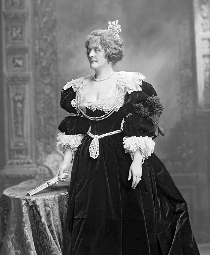 Countess Cadogan