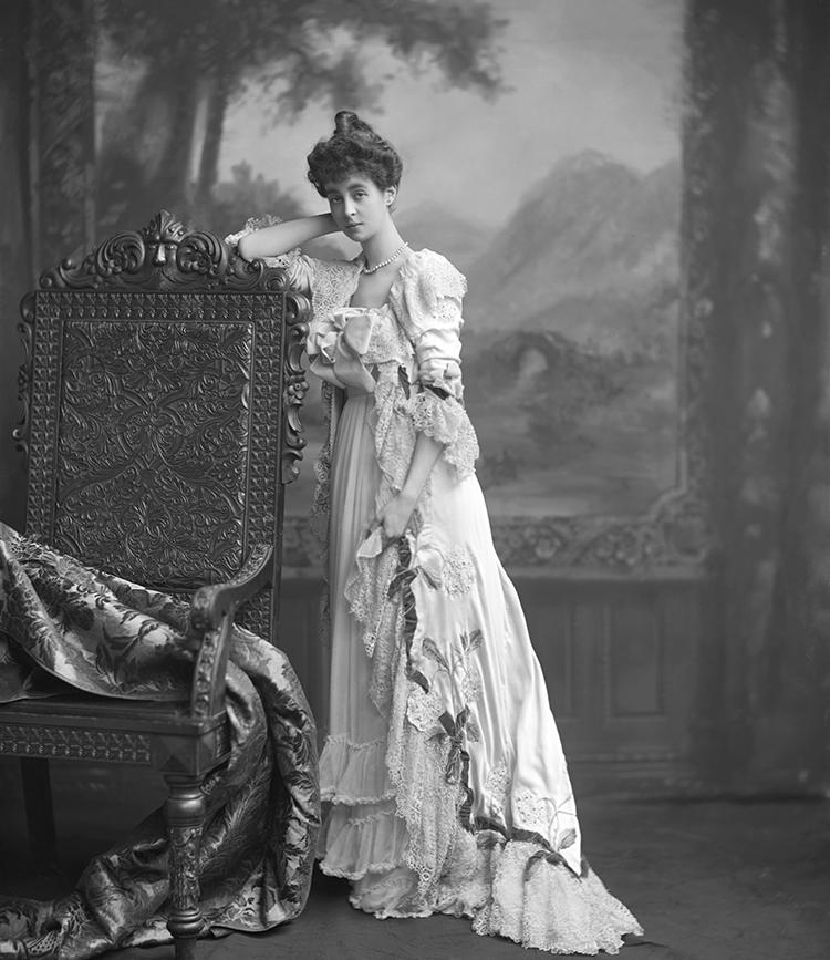Consuleo Duchess Of Marlborough