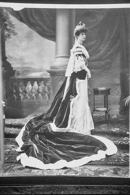 Consuelo Duchess Of Marlborough Later Mrs Jacques