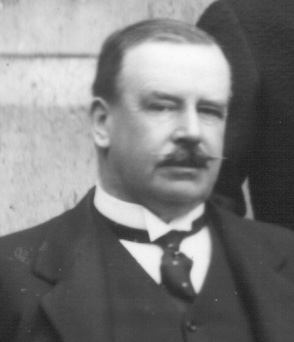Sir <b>Joseph Ward</b> (1856-1930), Representative of New Zealand. - nat0010