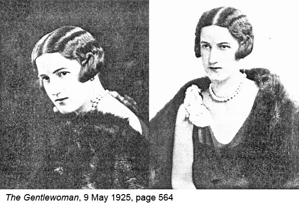 The Gentlewoman, 9 May 1925, p 564